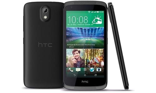 HTC Desire 526G Black