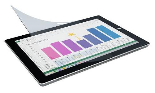 Microsoft Surface 3 Screen Protector