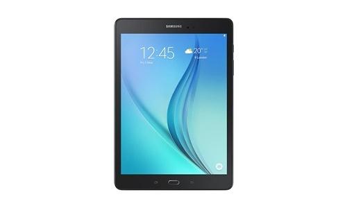 """Samsung Galaxy Tab A 9.7"""" Black"""