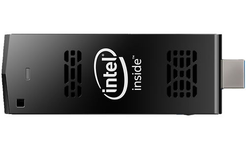 Intel Compute Stick Linux