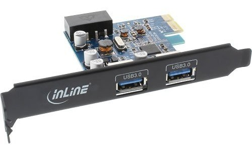 InLine 76662B