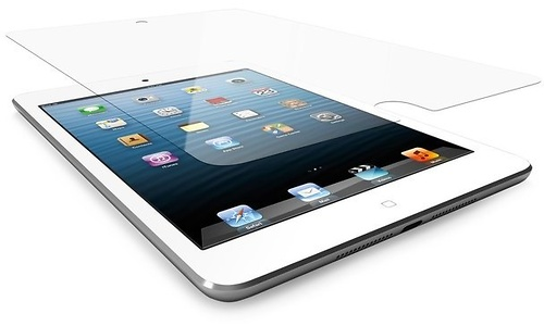Speck Screen Protector Duo pack for iPad Mini
