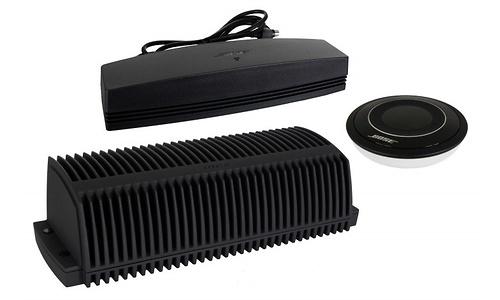 Bose SoundTouch SA 4 Amplifier