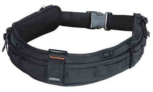Vanguard ICS Belt L Black