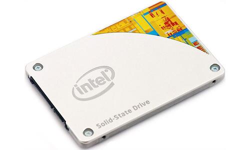 Intel 535 Series 120GB