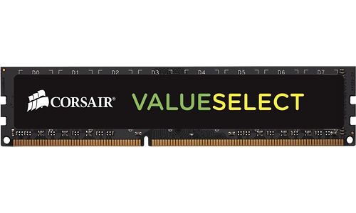 Corsair ValueSelect 4GB DDR3L-1600 CL11