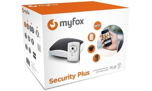 Myfox HC2 Security Plus kit