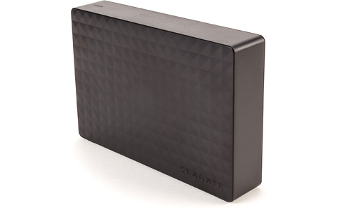Seagate Expansion 3TB