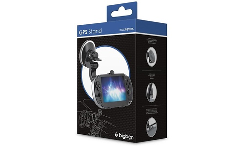 BigBen Car Holder GPS for PS Vita/PS Vita Slim