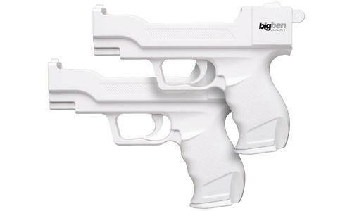 BigBen Cocoto Magic Circus + 2 Guns for Wii U