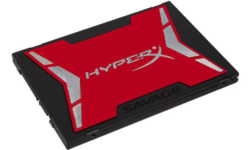 Kingston HyperX Savage 960GB