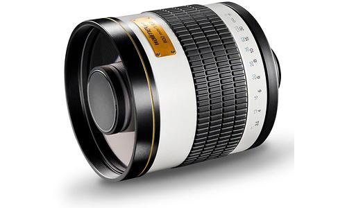 Walimex Pro 800mm f/8.0 DX DSLR (Sigma)
