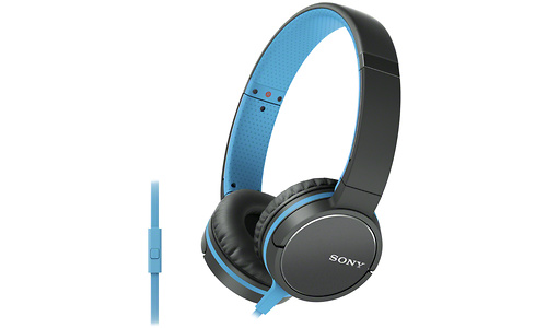 Sony MDR-ZX660AP Blue