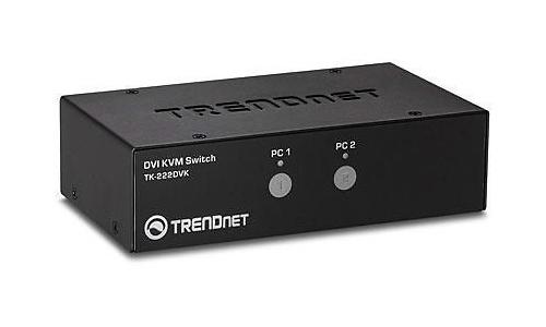 Trendnet TK-222DVK