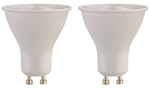 Xavax LED 4W GU10 Warm White 2-Pack