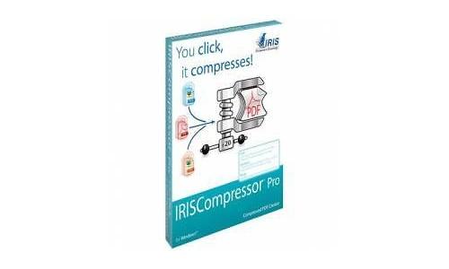 I.R.I.S. IRISCompressor Pro