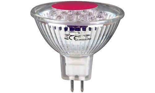 Xavax LED GU5.3 MR16 Red