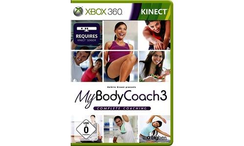 My Body Coach 3 Kinect (Xbox 360)