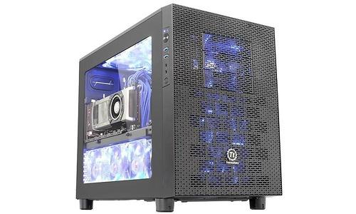 Thermaltake Core X2 Window Black