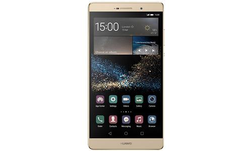 Huawei P8max 64GB Gold