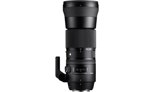 Sigma 150-600mm f/5.0-6.3 DG OS HSM (Sigma)