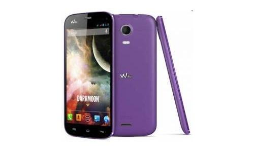 Wiko Darkmoon Purple