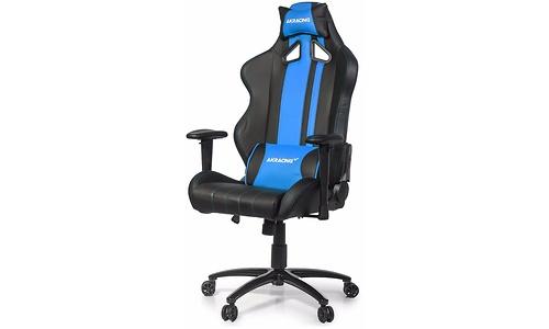AKRacing Rush Gaming Chair Black/Blue