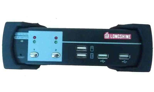 Longshine LCS-K702D
