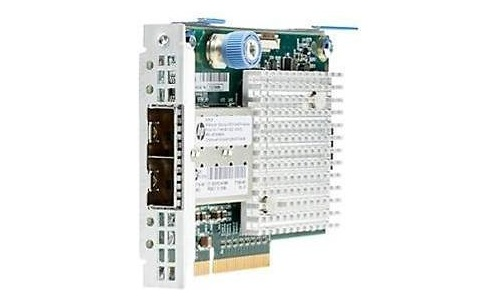 HP Ethernet 10Gb 2P 570FLR-SFP+