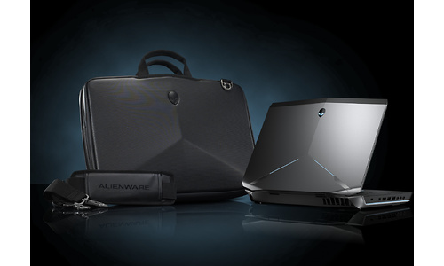 "Alienware Vindicator Slim Carrying Case Black 14"""