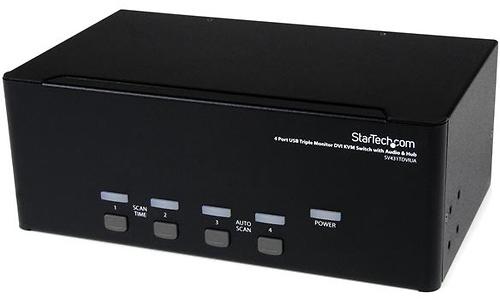 StarTech.com SV431TDVIUA