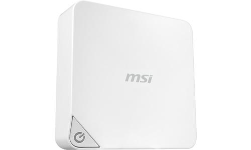 MSI Cubi-007XEU
