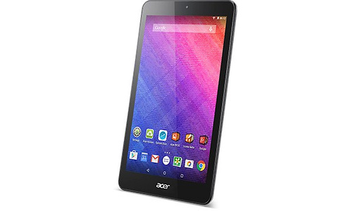 Acer Iconia One 8 B1-820 16GB Black