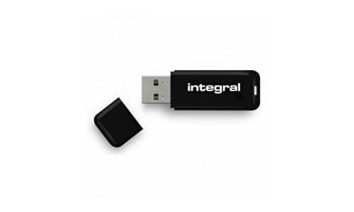 Integral INFD 8GB Black