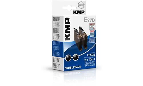 KMP E97D Black
