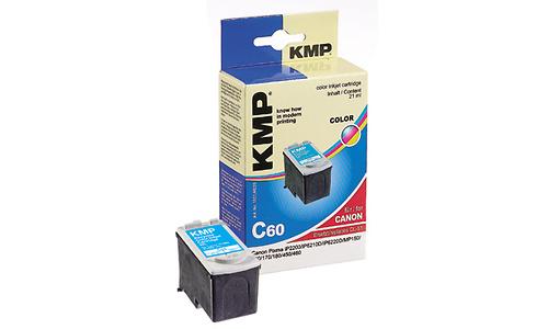 KMP C60 Color