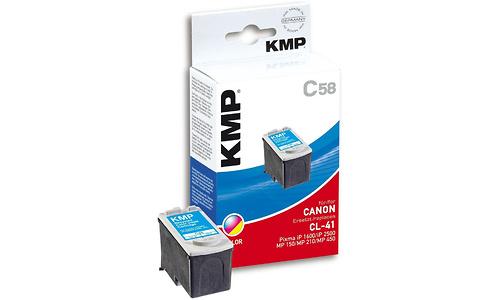 KMP C58 Color