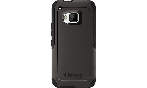 Otterbox Commuter Case HTC One M9 Black