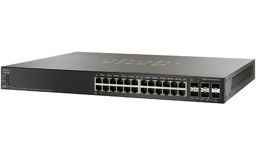 Cisco SG500X-24-K9-G5