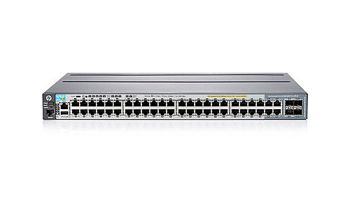 HP 2920-48G-PoE+
