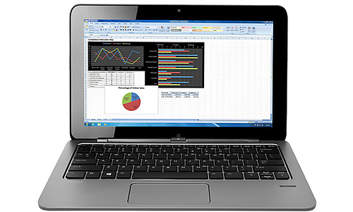 HP Elite x2 1011 G1 (L5G54EA)
