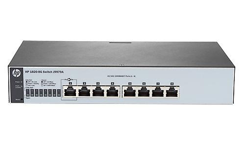 HP 1820-8G