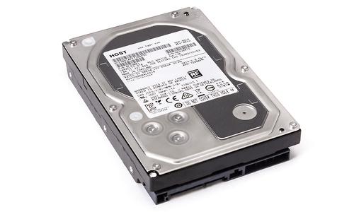 HGST Ultrastar 7K6000 6TB (512e, 128MB, Instant Secure Erase)