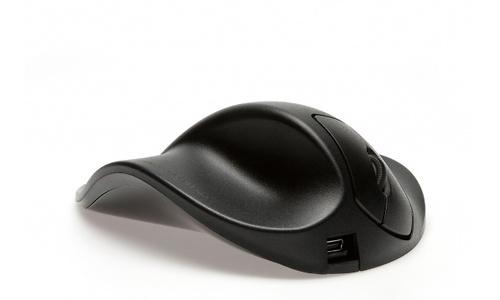 Bakker Elkhuizen HandShoeMouse Black