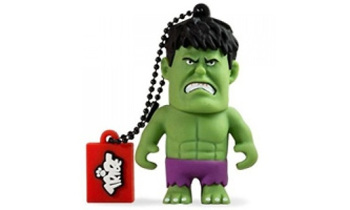 Tribe Marvel Hulk 8GB