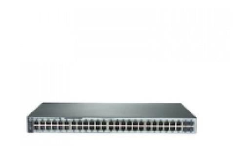 HP 1820-48G-PoE+