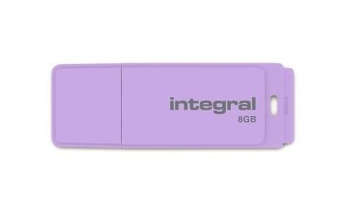 Integral Pastel 8GB Purple