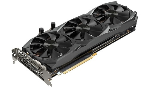 Zotac GeForce GTX 980 Ti ArcticStorm 6GB