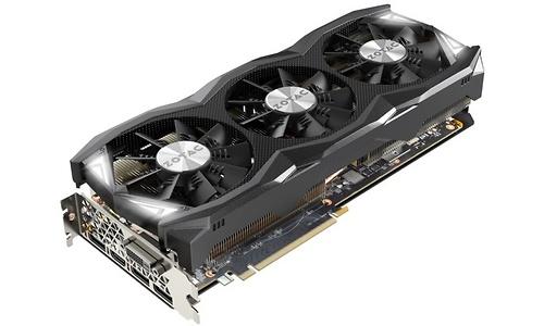 Zotac GeForce GTX 980 Ti AMP! Extreme Edition 6GB