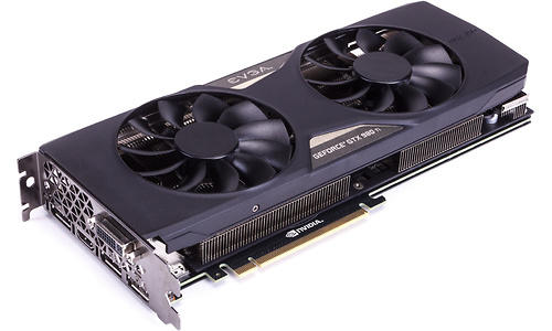 EVGA GeForce GTX 980 Ti Superclocked+ ACX 2.0+ 6GB